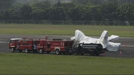 KSAU: Beberapa F-16 Hibah AS Mengalami Kerusakan