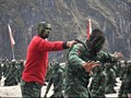 Dua Tentara Kabur dari Penyanderaan Kelompok Bersenjata Papua