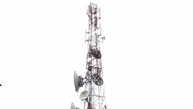 TOWR Sarana Menara Rampung Akuisisi Komet Infra Nusantara Rp1,4 T