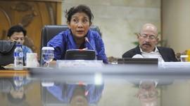 Menteri Susi: Yosep Sangat Paham Kasus Perbudakan di Benjina