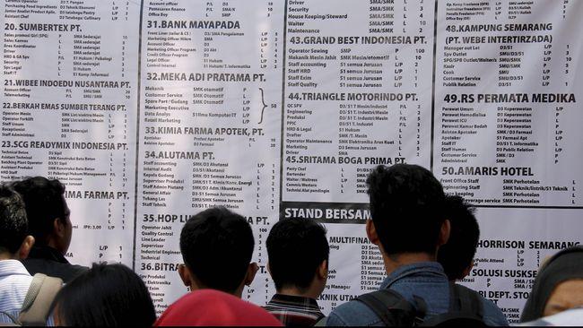 Jokowi Bakal Serahkan 3 Ribu Sertifikat Kompetensi Magang