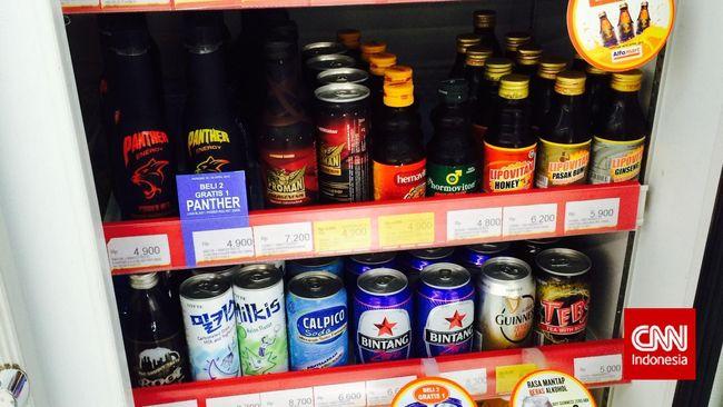 Pemerintah Akan Rilis Perpres Atur Bisnis Minimarket