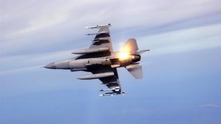 Pesawat Tempur F-16, Warisan Legendaris Sisa Perang Dingin