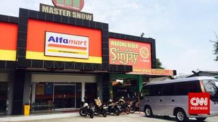 Redam Minimarket, Kementerian Desa Revitalisasi 5 Ribu Pasar