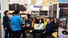 Indonesia Masuk Nominasi Penghargaan London Book Fair 2018