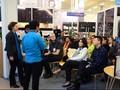 Penulis Indonesia Berjaya di London Book Fair