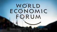Menteri dan Konglomerat RI Hadiri World Economic Forum