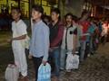 Ratusan TKI Bermasalah Dipulangkan dari Malaysia