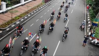 Tempuh Ratusan Kilometer demi Jumpa Pebalap MotoGP