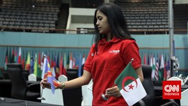 Menanti Asia-Afrika Bersatu Kembali di Indonesia