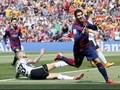 Raih Tiga Poin atas Valencia, Barca Kokoh di Puncak La Liga