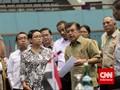 JK: Jakarta Tak Perlu Libur Selama Konferensi Asia-Afrika
