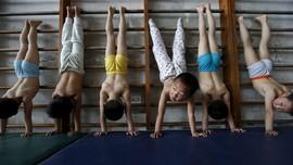 Studi: Kurang Tidur Sebabkan Obesitas pada Anak