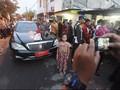 Mobil Dinas Bekas Presiden Jokowi Terjual Rp 121 Juta
