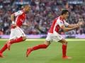 Wenger Ingin Sanchez Lanjutkan Kisah Sukses di Arsenal