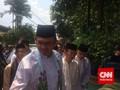 Hadiri Paripurna, Ahok Tak Bisa Dampingi PM Mesir ke Rusun