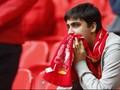 Duka Publik Anfield Mendengar Kabar 'Mr Liverpool' Wafat