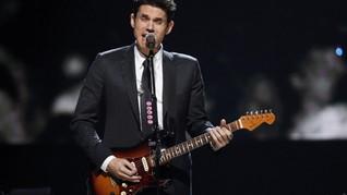 Tambahan Tiket Konser John Mayer Dijual Besok