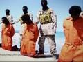ISIS Eksekusi 300 PNS Irak