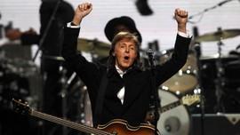 Paul McCartney Tulis Lagu untuk Pentas Musikal