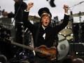 Paul McCartney Raup Rp1,7 Triliun dari Tur Konser Selama 2017