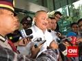 Gubernur Sumsel Alex Noerdin Bersyukur Dipanggil KPK