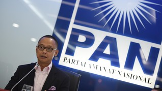 Sekjen PAN Tegaskan Koalisi dengan Gerindra Belum Final
