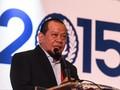 KP PSSI: La Nyalla Belum Resmi Mundur dari Bakal Calon Ketua