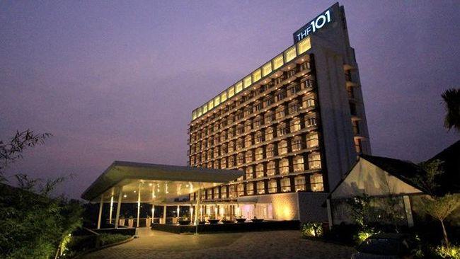Bermalam Di Hotel Urban Tengah Pecinan Bogor