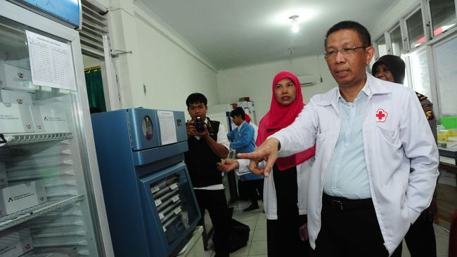 Kasus Bengkayang, Gubernur Kalbar Imbau Kepala Daerah Waspada