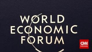 Indeks Daya Saing Indonesia Anjlok Lima Peringkat ke Level 50