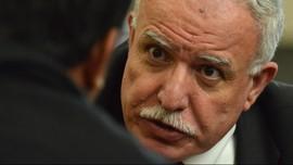 Palestina Adukan Israel ke Mahkamah Kejahatan Internasional