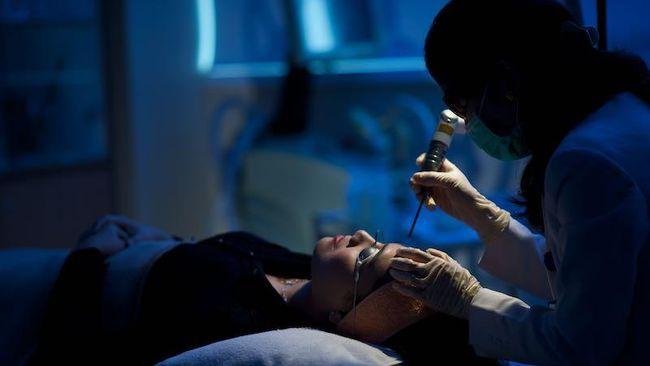 Yang Perlu Diperhatikan untuk Terapi Laser