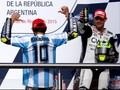 Fan MotoGP Argentina: Rossi Adalah Maradona Dunia Balap Motor