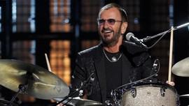 Ringo Starr Teken Kontrak Penerbitan Karya The Beatles