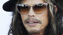 Vokalis 'Aerosmith' Buka Rumah untuk Wanita Korban Kekerasan