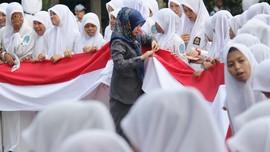 Kemensos Siapkan Resep Pulihkan Nasionalisme Anak Teroris