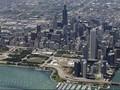 Chicago Disebut Kota Terseru, Paris Kota 'Bercinta'