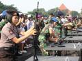 Polri-TNI: Personel Perempuan Bukan Hanya Pelengkap