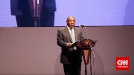 Cyril Ramaphosa, Presiden Baru Afrika Selatan Pengganti Zuma