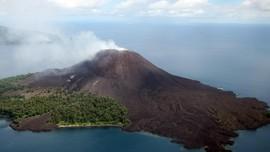 Mengenang 133 Tahun Letusan Krakatau