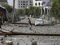 Sekitar 90 Persen Gedung Kedutaan Hancur, KBRI Yaman Kosong