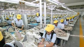 AS-China Perang Dagang, Produsen Tekstil RI Malah Raup Cuan
