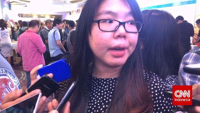 Asus Melesat ke Posisi Kedua Pasar Ponsel di Indonesia