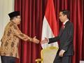 Temukan Ribuan Masalah Keuangan Negara, BPK Lapor ke Jokowi