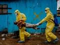 WHO: Liberia Bebas dari Virus Ebola