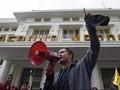'Transisi SBY ke Jokowi Tak Tingkatkan Kebebasan Berpendapat'