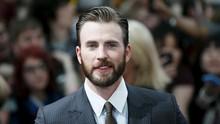 'Captain America' Kelepasan Bicara soal Film 'Black Widow'