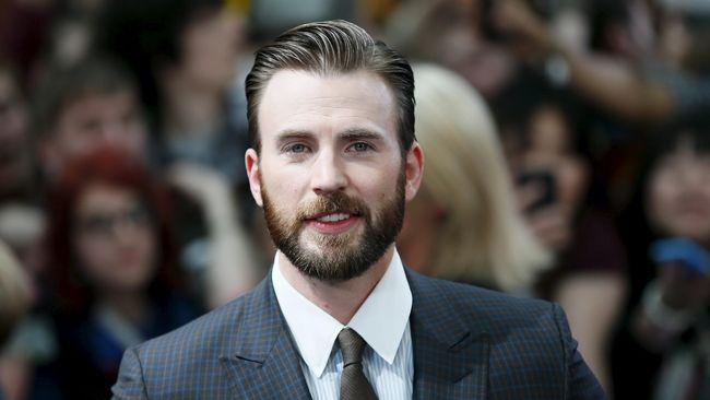 Sang Kapten Bocorkan Cerita 'Captain America 3'