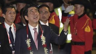 PM Jepang Kunjungi Timteng Pekan Depan Meski Situasi Tegang